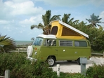 Jasmine, 1978 VW Westfalia, VW Bus Rentals