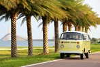 Photo Bus in a VW Bus, Events, weddings, birthdays